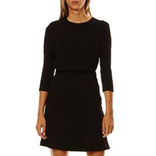 Nation - Vestido - negro