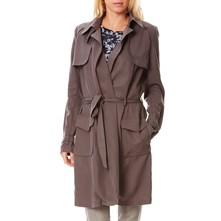 Barbie - Trenchcoat - grau