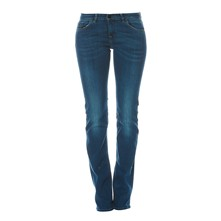 Clyd - Jeans mit Bootcut - jeansblau