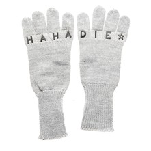 Ahrip - Guantes - gris