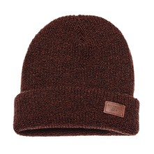 Broke - Gorro - burdeos
