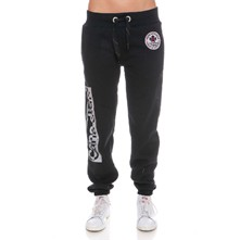 Mashy - Pantalon jogging - noir