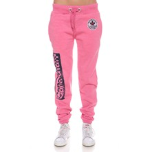 Mashy - Pantalon jogging - rose