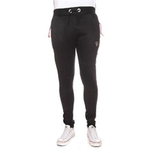 Morious - Pantalon jogging - noir