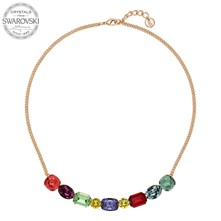 Collar Glam - multicolor
