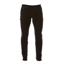 Mike - Jeans Slim - nero