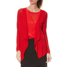 Moloose - Pullover - rot