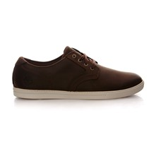 FULK LP OX GAUCHO - Sneakers - marrone