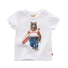 Teddy - Camiseta - blanco