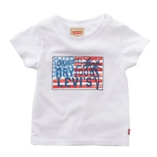Flag - Camiseta - blanco