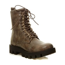 Bumper - Boots - taupe