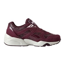 Element - Sneakers in misto pelle - bordeaux