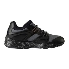 Blaze Tech - Zapatillas - negro