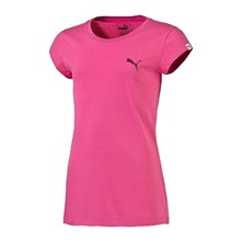 Girl style - T-Shirt - rosa