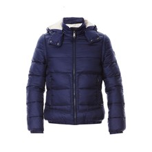 Transformable - Winterjacke - marineblau