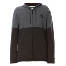 Sultans Zt Hooded - Sudadera - gris