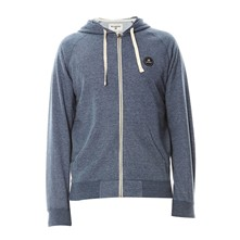 All Day - Hoody - blau