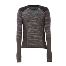 EVOLUTION WARM Blackcomb - Camiseta - gris
