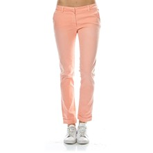 Pantalon 7/8 - saumon