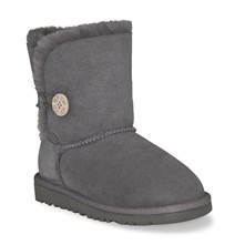 Bailey Button - Boots - grau