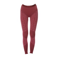 Evolution Warm Blackcomb - Strumpfhose - fuchsienrosa