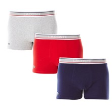 Waistband - 3 boxer - multicolore