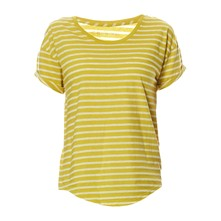 Camiseta - amarillo