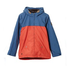 Impermeable - bicolor