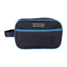 Mouth - Beauty case - blu scuro