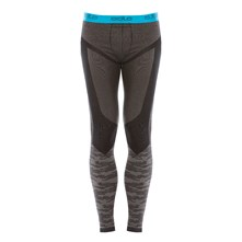EVOLUTION WARM Blackcomb - Strumpfhose - grau