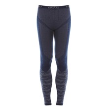 EVOLUTION WARM Blackcomb - Collant - blu