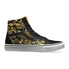 Sk8-Hi Slim - High Sneakers - zweifarbig