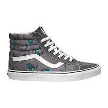 Sk8-Hi Reissue - High Sneakers - grau