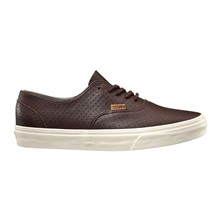 Era Decon - Ledersneakers - braun