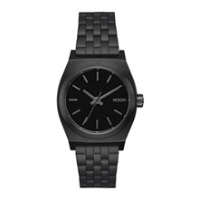 Medium Time Teller - Estilo casual - negro