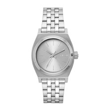 Medium Time Teller - Estilo casual - plateado