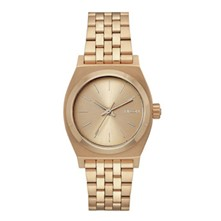 Medium teller time - Montre casual - Or Rose