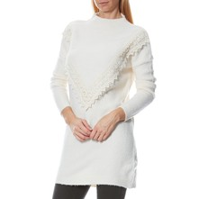 Dolly - Robe pull - blanc
