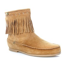 Crabe - Boots - camel