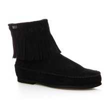 Crabe - Low boots - negro