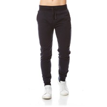 Machinko-K - Pantaloni da jogging - blu scuro