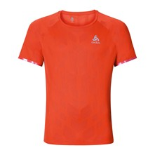 Yocto - T-Shirt - orange