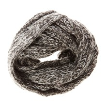 Snood - gris chine