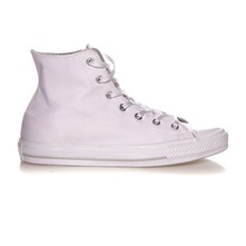 Ctas Gemma Hi - High Sneakers - weiß