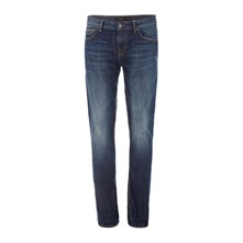 Superskinny - Jean Skinny - denim azul