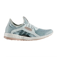 Pure Boost X - Sneakers - hellblau