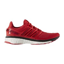 Energy Boost 3 M - Sneakers - rot