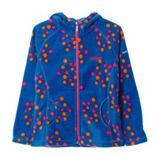 Luella AT200 - Fleecepullover - blau