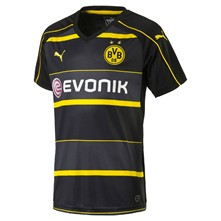 Bvb Away - T-shirt - met print