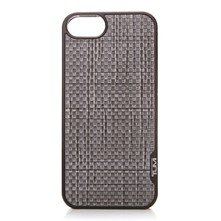 Cover per iPhone 5/5S - grigio
